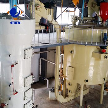 castor cooking oil making machine line and castor bean oil processing machine