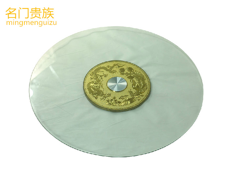 Cheap hotels in 11 double glass turntable round table glass round table table turntable roundtable round to Taiwan