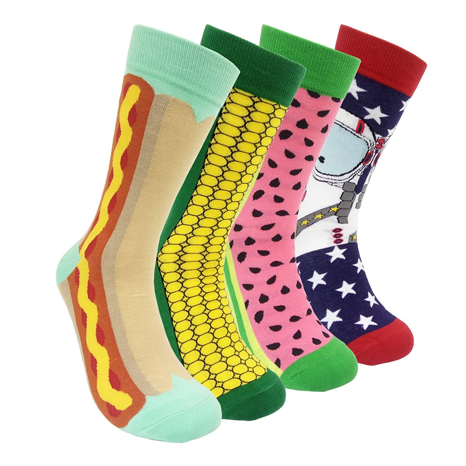 2e1e7ddb28035 Buy Mens Colorful Dress Socks Argyle – HSELL Men Multicolored Pattern  Fashionable Fun Crew Socks 4 Pack in Cheap Price on m.alibaba.com