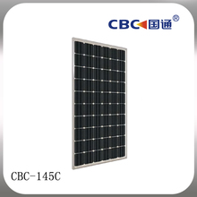 CBC-145C Single crystal silicon solar cell