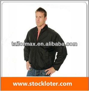 winter wholesale cheap price men cool Hoodies Leather Jacket Stock 130808(4)