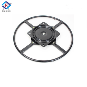 A22 rotating chair base swivel chair parts swivel seat base