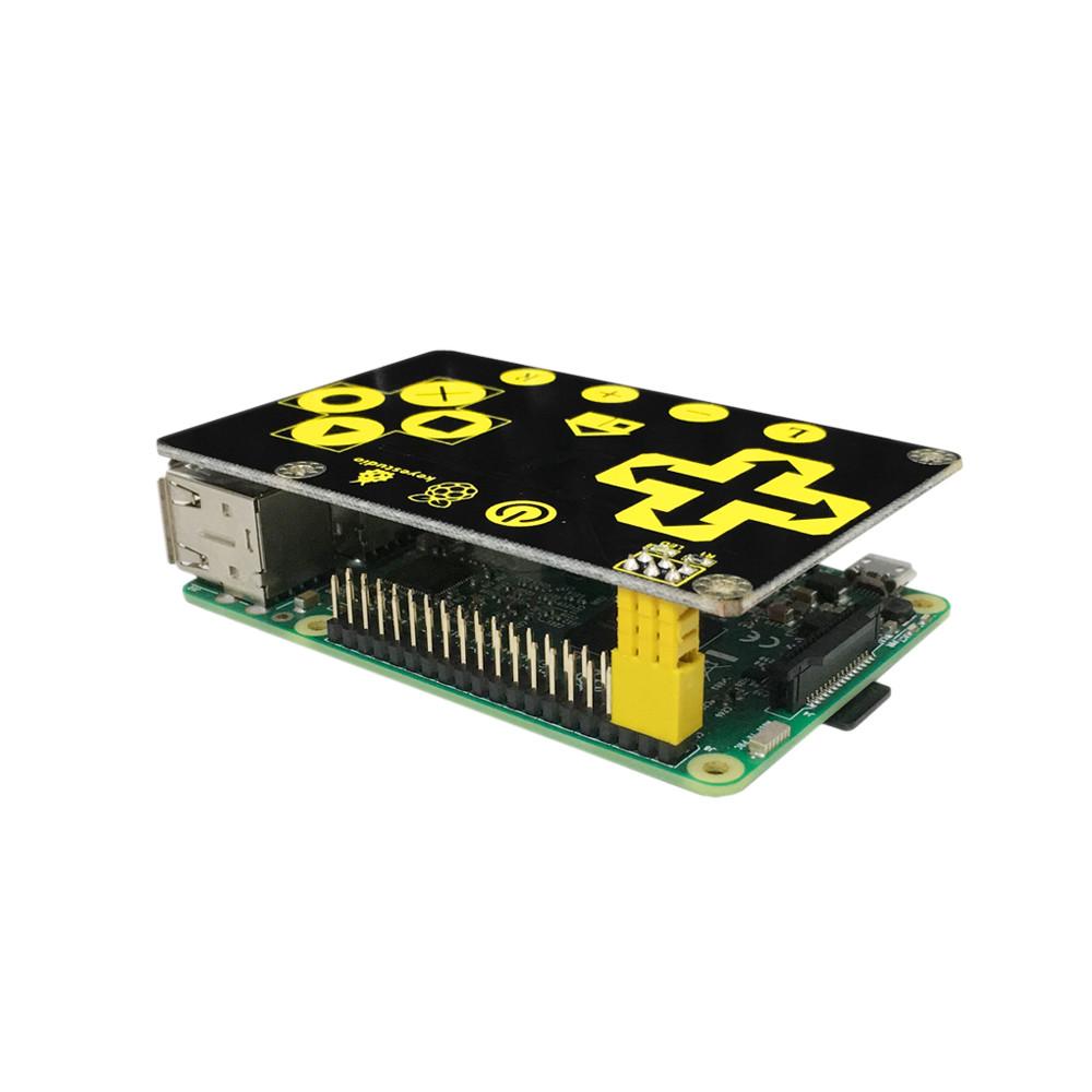 KS0210 TTP229L 16 (6)