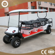New design electric golf cart scooter and hunting buggy /electric car eec