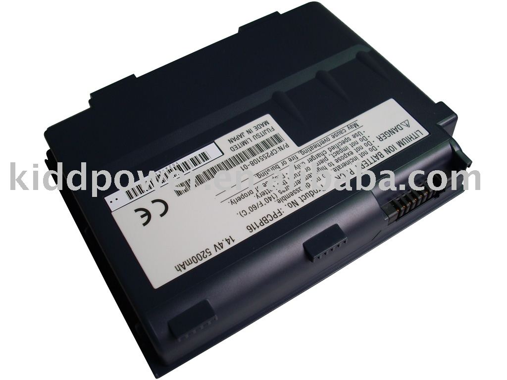 Replacement laptop battery for FUJITSU LifeBook C1410 series laptop battery pack,notebook battery