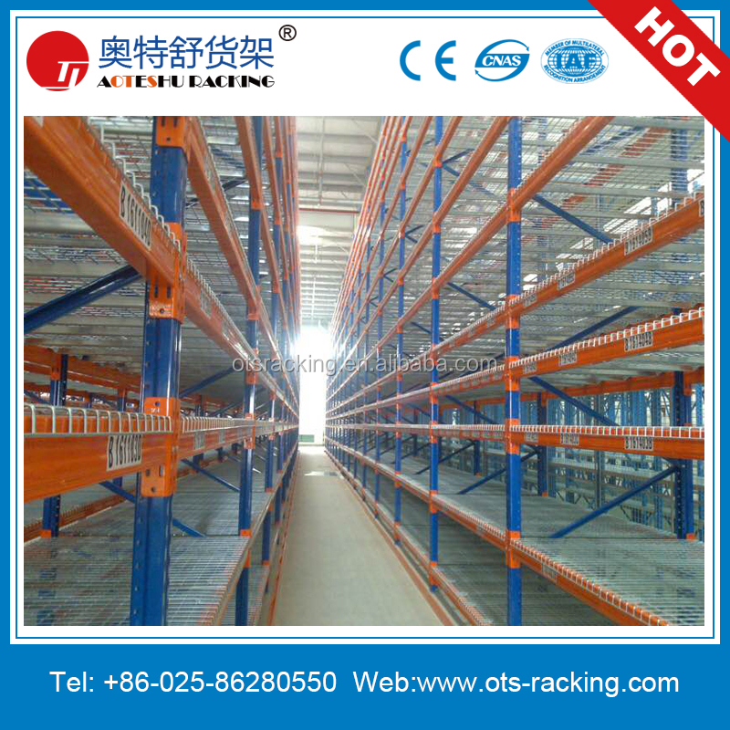 Good Quality Storage Shelves Industrial For Warehouse