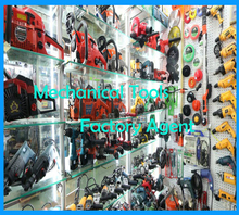 Professional Yiwu mechanical tools market buying agent service
