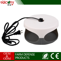 Hottest very economical option air purifier electric flea trap