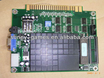 39 In 1 Cga/vga Arcade Game Board/pcb - Buy Arcade Game Board/pcb,Casino  Gambling Slot Game Board/pcb,Classical Game Collection Product on  Alibaba com