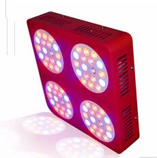 Specialized vertical garden system solo led light 300w indoor grow led