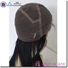 Overnight delivery large stock wholesale price full lace human hair wig