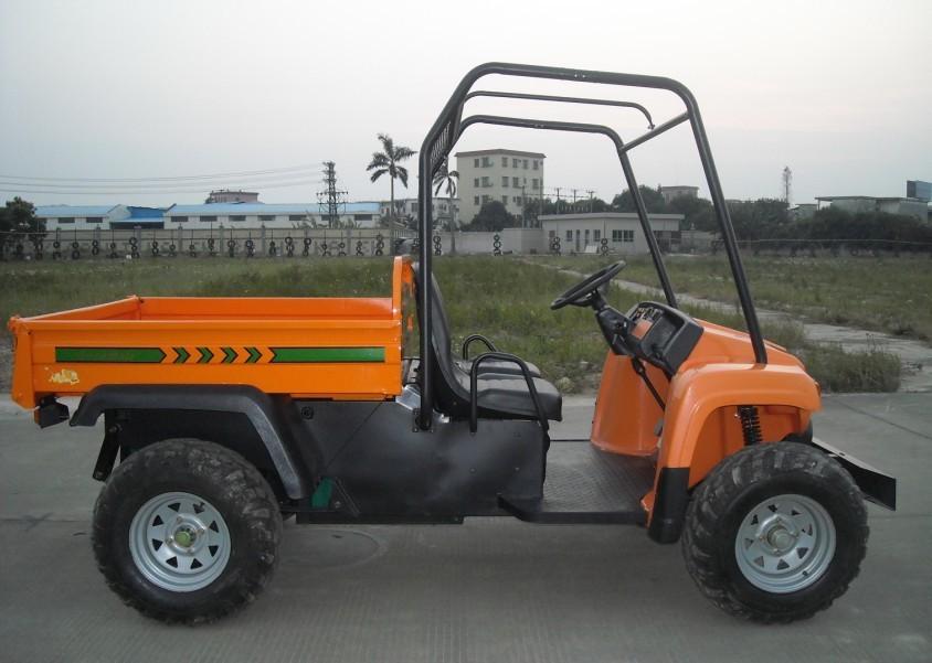 Powerful Utility Vehicle For Farm Electric Utv Buy