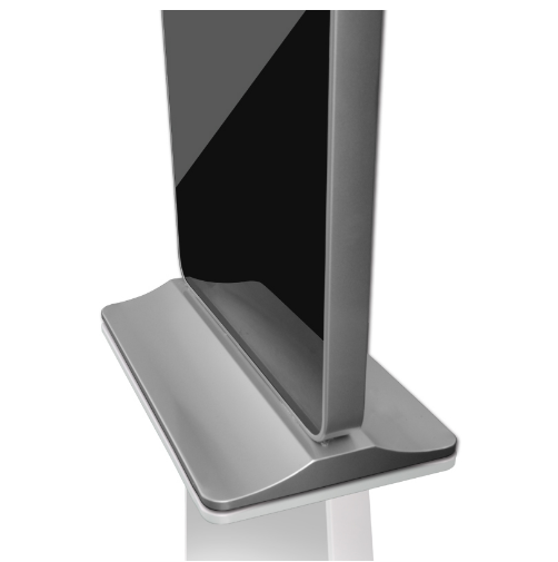 product-YEROO-Floor stand digital signage lcd advertising display manufacturer-img-2