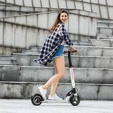 INOKIM Kids & Adults Electric Scooter 10inch Quick Board Electric