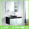 transparent sophisticated project lighting bathroom shaving mirrors
