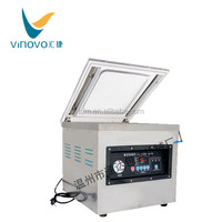 Factory supplier vacuum packing machines for bottles