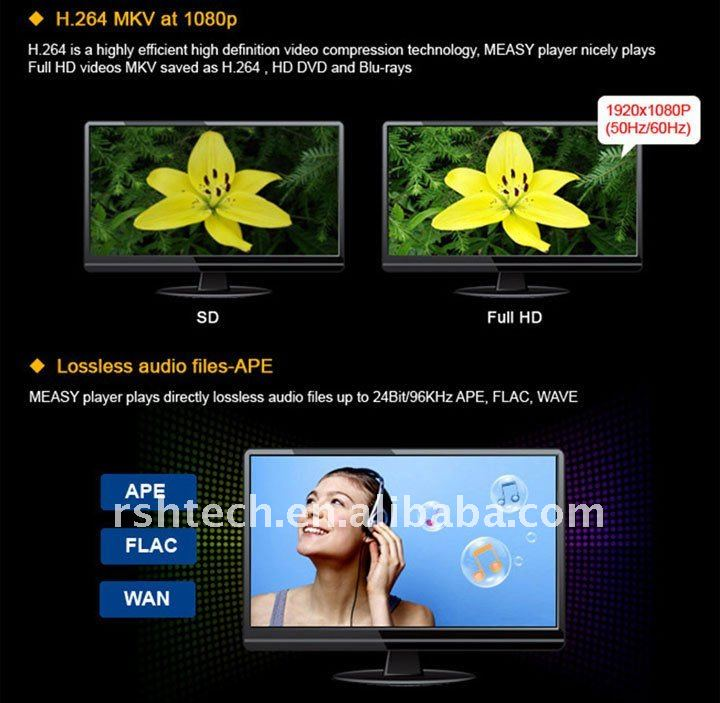 Free porn picture on midea player