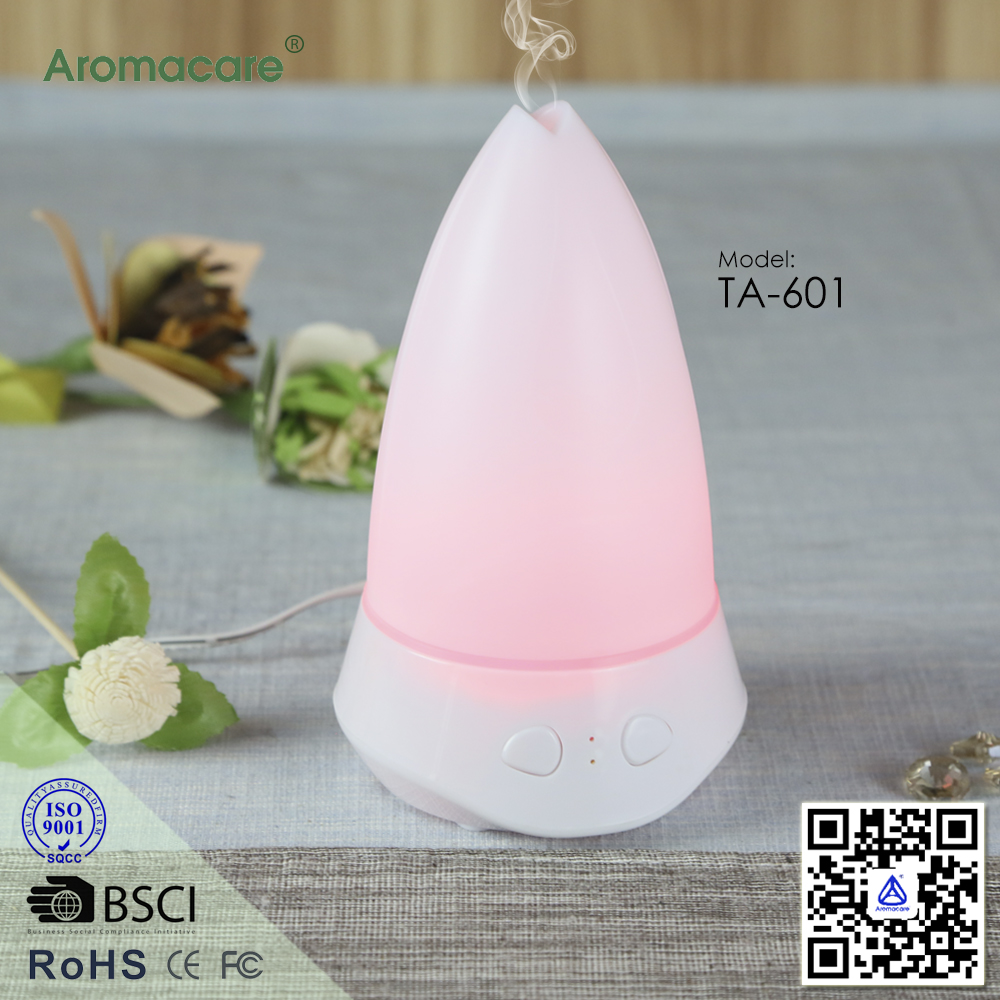 Aromacare Cool Humidifier Aroma Oil Diffuser with Waterless Shut-off