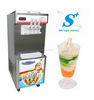 Top quality classical industrial soft serve ice cream mix