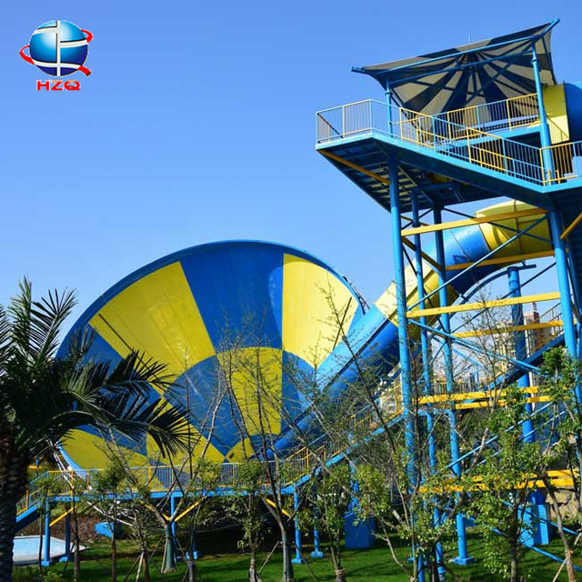 Amusement rides rafting for adults and kids use, aqua park business plan