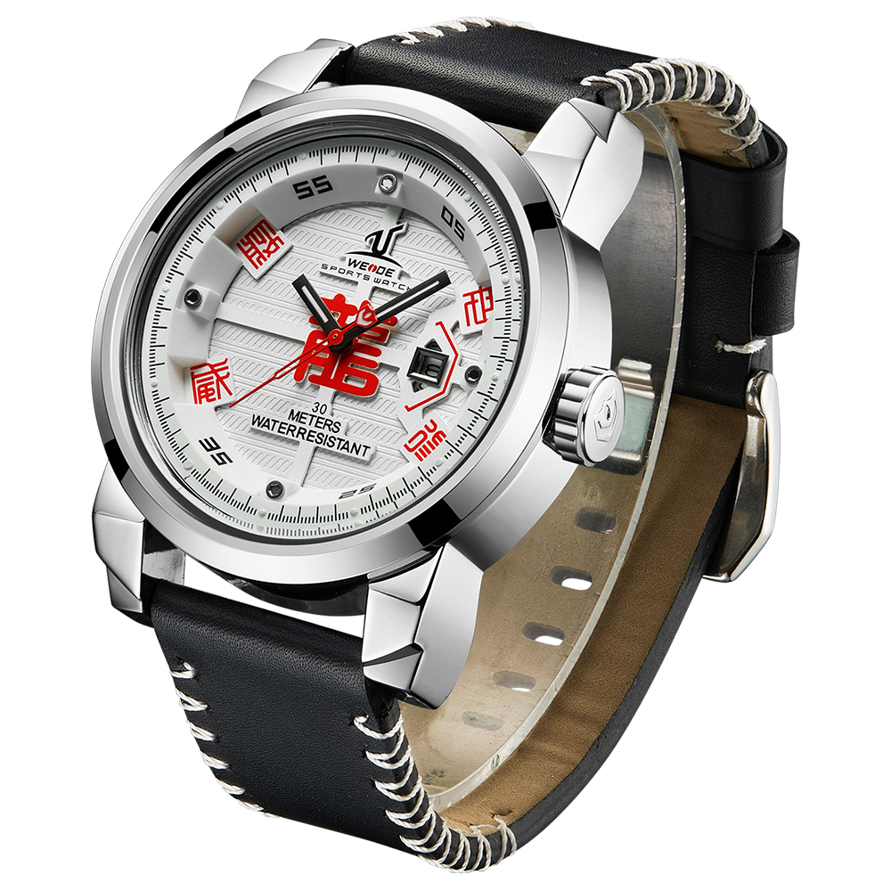Private Label Wholesale Watch Manufacturer Japan Miyota Movement Luxury Watches Men High Quality Sports Men Leather Watch