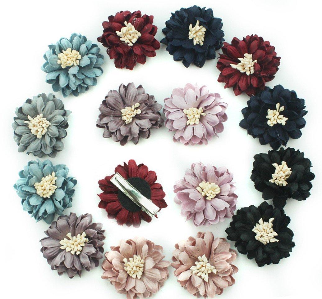 Cheap Mini Hair Flowers Find Mini Hair Flowers Deals On Line At