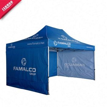 Promotion beautiful marquee tent New Products durable vinyl tent