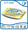 newest 2.7 '' inch color screen children speaking electronic spanish language toys