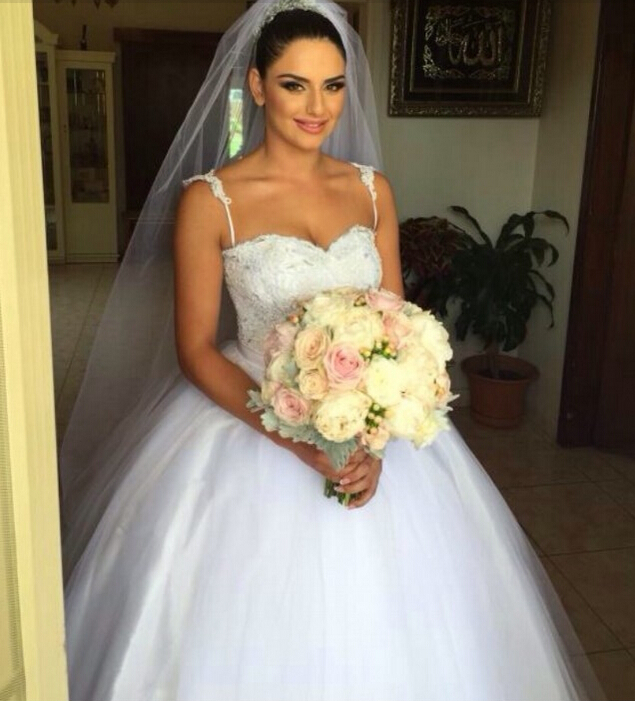 Beautiful Bride New 16