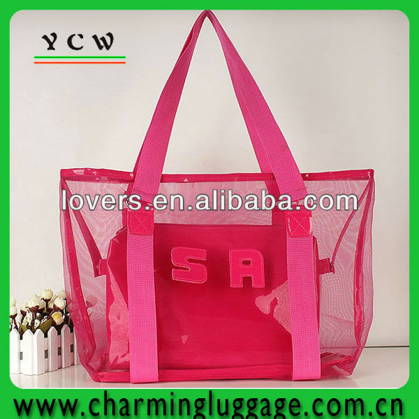 2014 newly trend fashion tote handbag