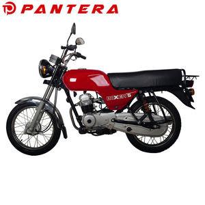 100cc Petrol New Street Motorcycle Baja India Cheap Gas Moped