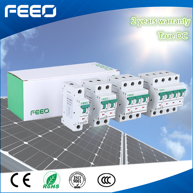 Manufacturer Supplier high evaluation general electric circuit breaker for wholesales