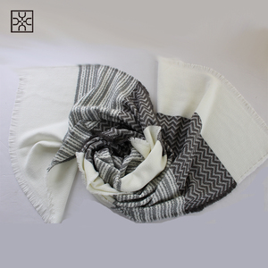 Good Quality Fashion Winter Scarf Men