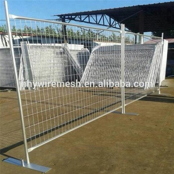 Polywire for temporary fence import cheap goods from china welded temporary fence