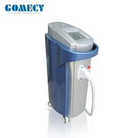 Professional USA laser bars 3 wavelength 755 808 1064 diode laser hair removal machine 808nm diode skin rejuvenation