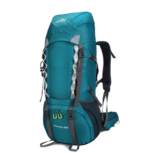 Best selling custom fashion travel mountain backpack