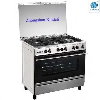 high quality freestanding gas oven kitchen gas oven electric pizza oven pizza oven temperature. Black Bedroom Furniture Sets. Home Design Ideas