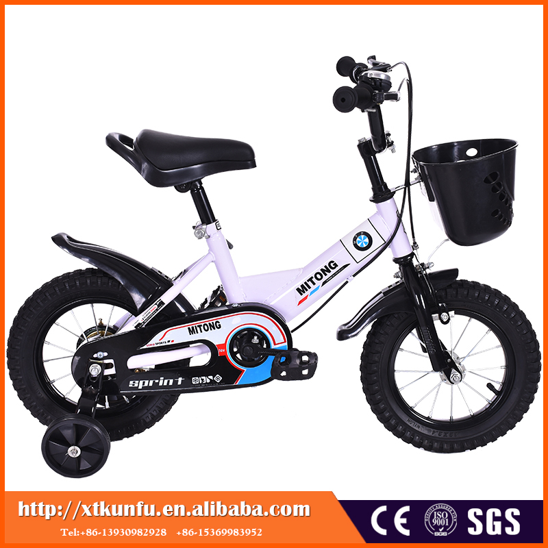 Hot new products steel and painting Frame price children bicycle in india