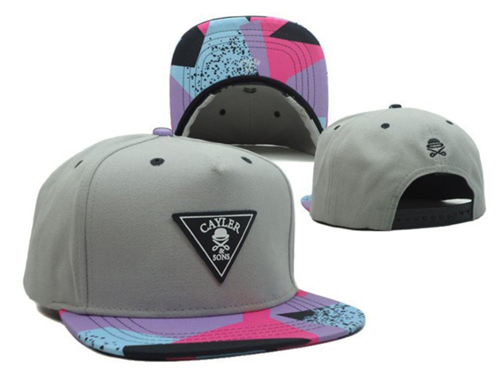 d1026625a067e Get Quotations · New 2015 Cayler   Sons Snapback Hats for men  women hip  hop cap bboy fashion
