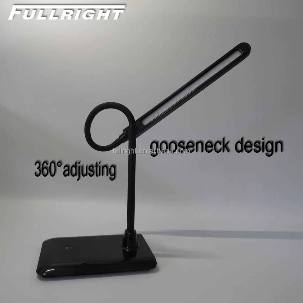Gros Table Lampe Super Avec Réglable De Lampes En Mince Chevet IYg7v6bfmy