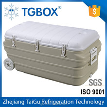 160L Large Capacity Drugs/Medical Cooler Box Insulated Ice Chest
