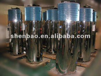 Shenbao Luftquelle All In Einem Kessel Wärmepumpe - Buy Product on ...