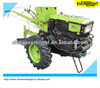 12hp mini power tillers walking tractors/ farm hand traktor