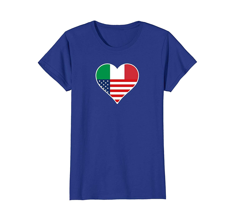 Italy Infant T-Shirt Dark TooLoud Italian Flag