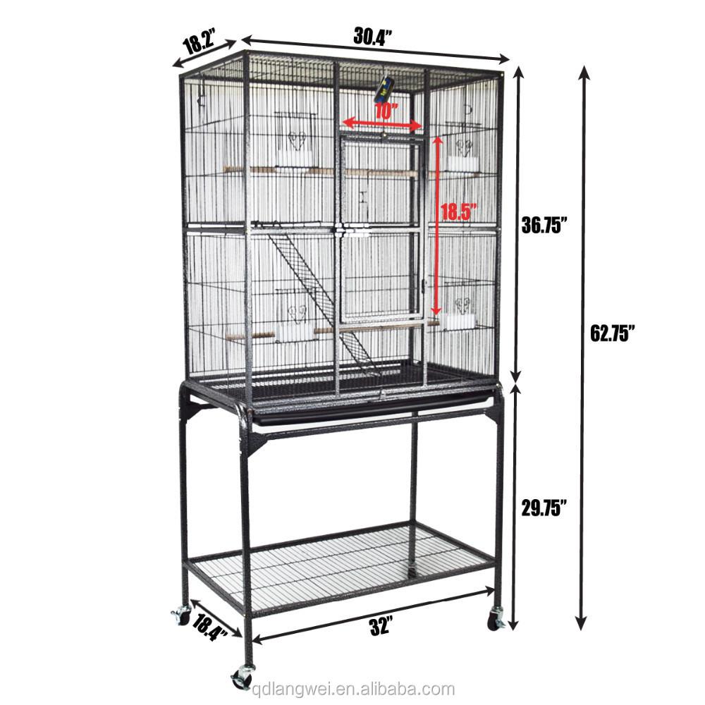 cage pour oiseaux pas cher. Black Bedroom Furniture Sets. Home Design Ideas