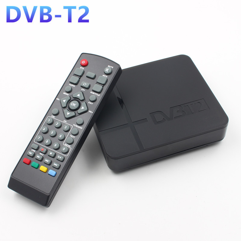 Manufacturer batch MINI HD DVB - T2 K2 <strong>STB</strong> MPEG4 receiver <strong>Set</strong> <strong>Top</strong> <strong>Box</strong>