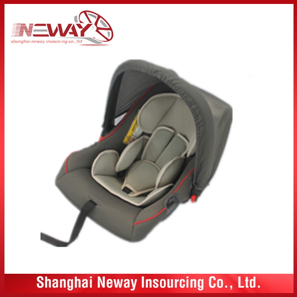 Competitive price top grade baby car safe booster seat