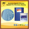 Remover Sparko Silicone Sealant For Structure Glazing