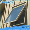 Fashion New Products Aluminium Top Hung Window
