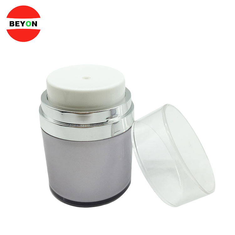 Fashion 70ml Luxury Cosmetic Containers Cream Jar